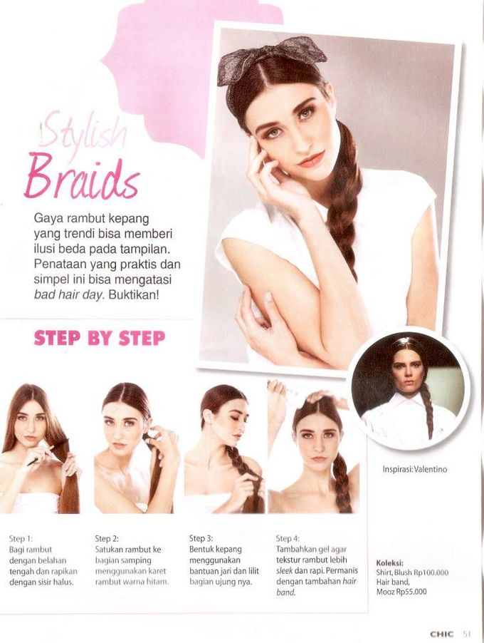 BEFORE AND AFTER by Dendy Oktariady Make Up Artist - 012
