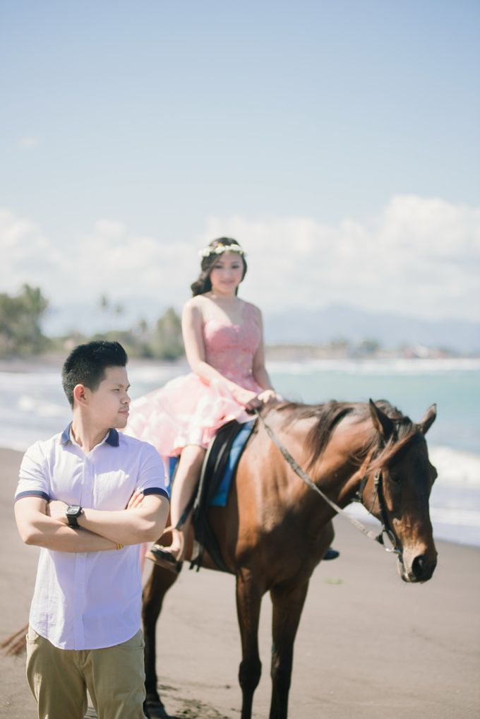 Budi & Lia 2 Day prewed by Wikanka Photography - 034