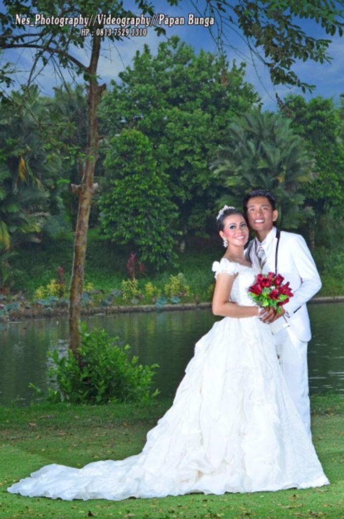 Pre Wedding ADE dan DEBORA by Nes_photography_videography - 004