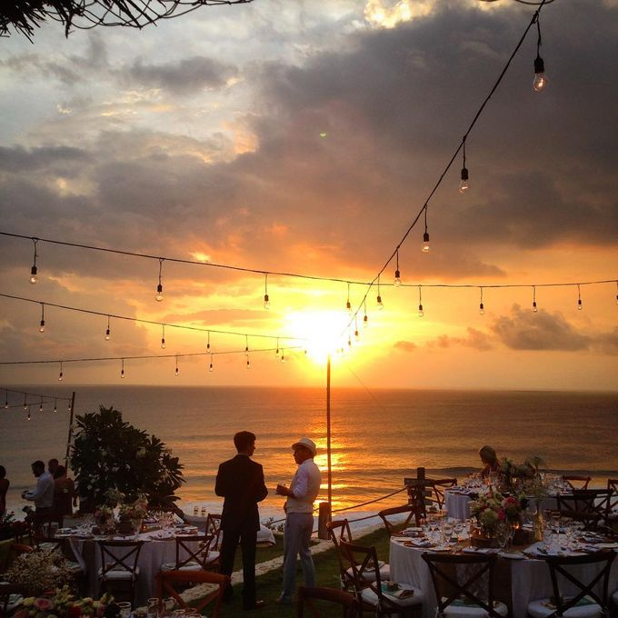 Uluwatu Wedding by Phil Stoodley - 003