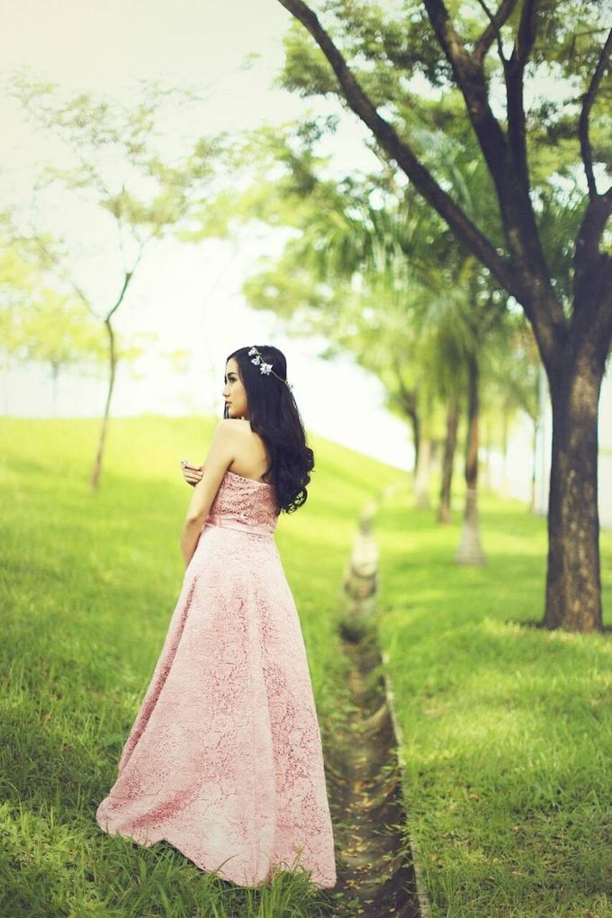Fiume dress rental and collection by Fiume dress rental & collection - 001