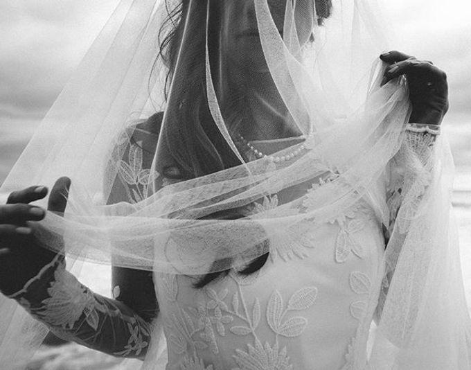 Veil Dreams by Eden Luxe Bridal - 003