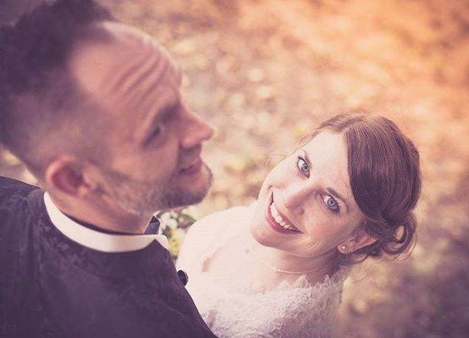 romantic style by InMoment Wedding Photography - 006