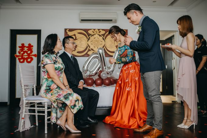 The Wedding of Chuan Yi & Elva by Varawedding - 031
