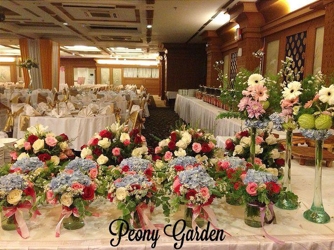 Decoration by Peony Garden Bali - 001