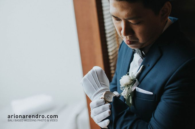 Wedding Naomi & Eddy 7th January 2018 by Ario Narendro Photoworks - 011