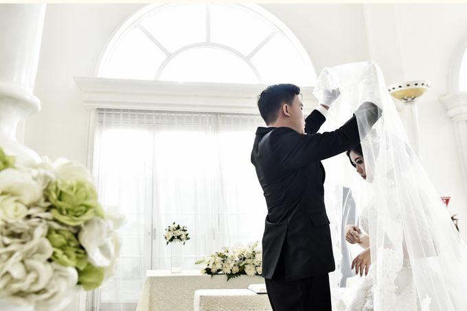 WEDDING OF NICO & MONICA by Prestige Wedding Films - 026