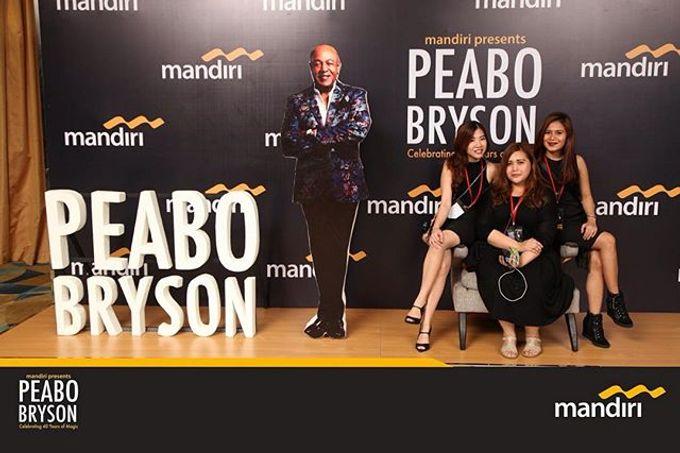 Celebrating 40 years of magic Peabo Bryson by Hotel Indonesia Kempinski Jakarta - 004