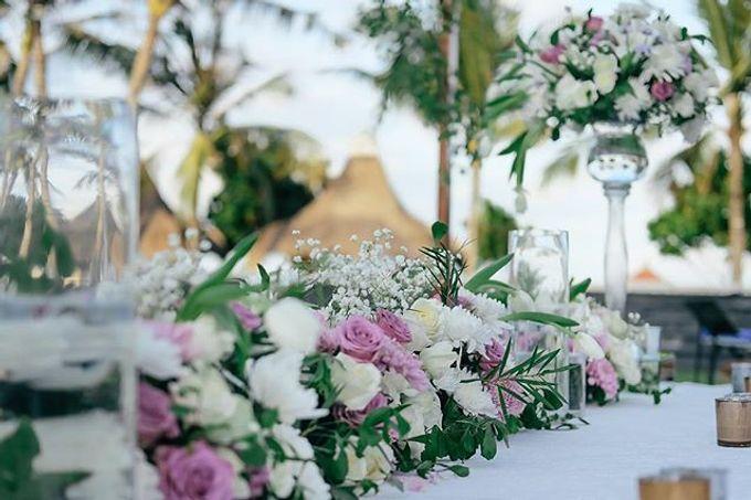 rustic elegant by Sweetbella Florist & Decoration - 003