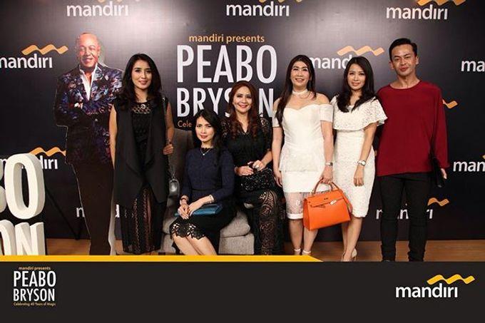 Celebrating 40 years of magic Peabo Bryson by Hotel Indonesia Kempinski Jakarta - 001