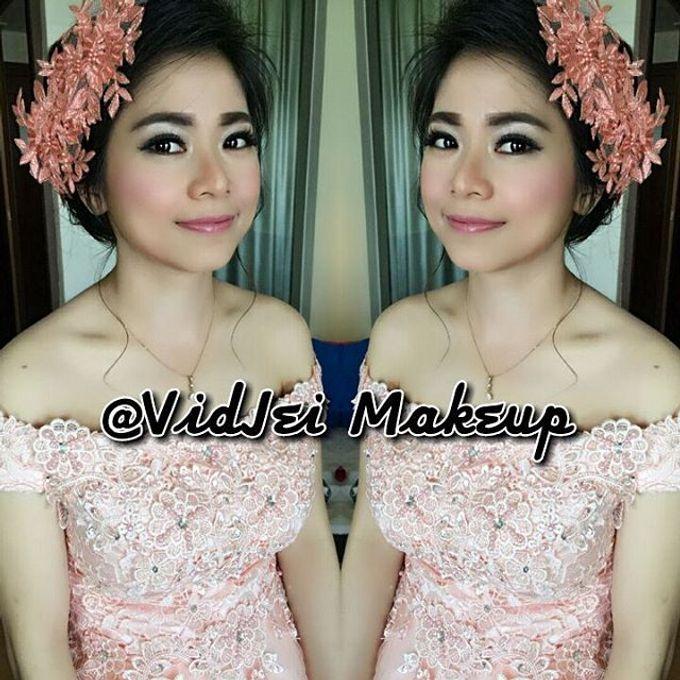 Makeup by VidJei Makeup - 022