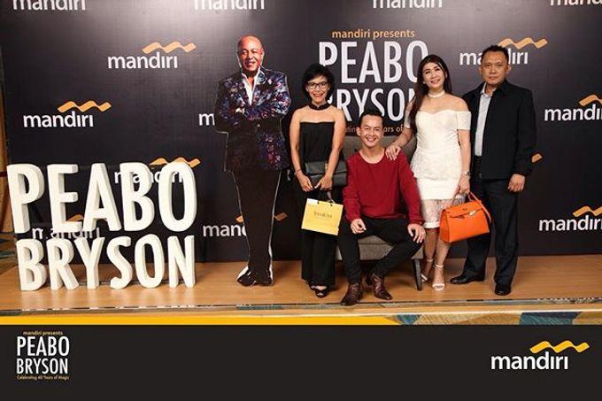 Celebrating 40 years of magic Peabo Bryson by Hotel Indonesia Kempinski Jakarta - 005