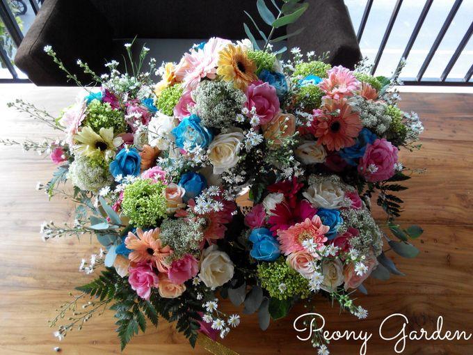 Decoration by Peony Garden Bali - 003