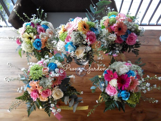 Decoration by Peony Garden Bali - 004