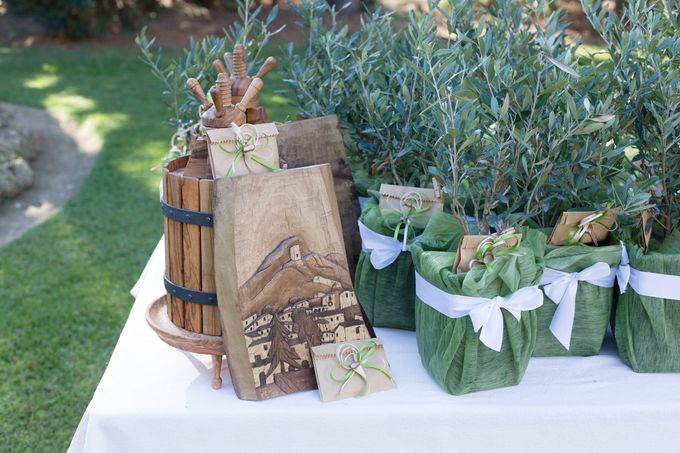 UNIQUE WEDDING WOOD by My Wedding Planner in Italy - 021