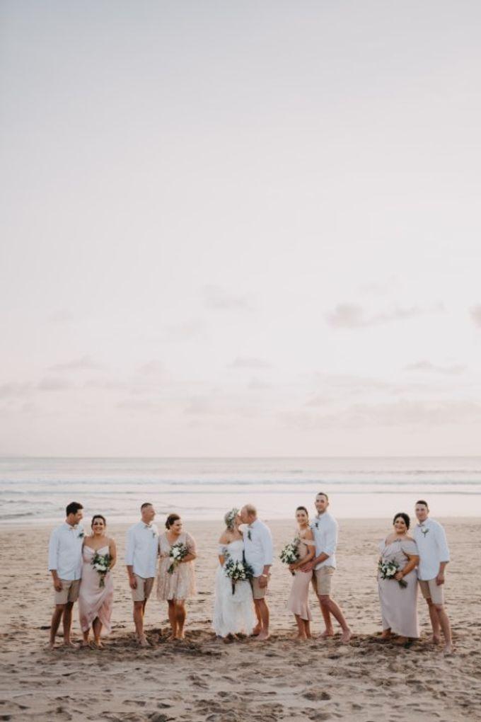 Kirsty & Mathew wedding by Bali Brides Wedding Planner - 019