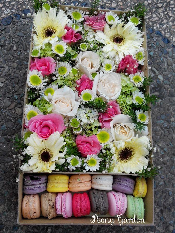 Decoration by Peony Garden Bali - 005
