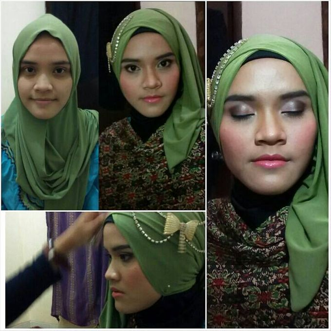 Aifa Makeup by Aifa Makeup - 005