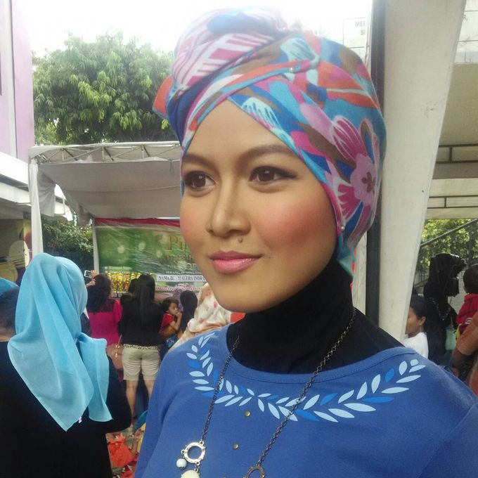 Aifa Makeup by Aifa Makeup - 009