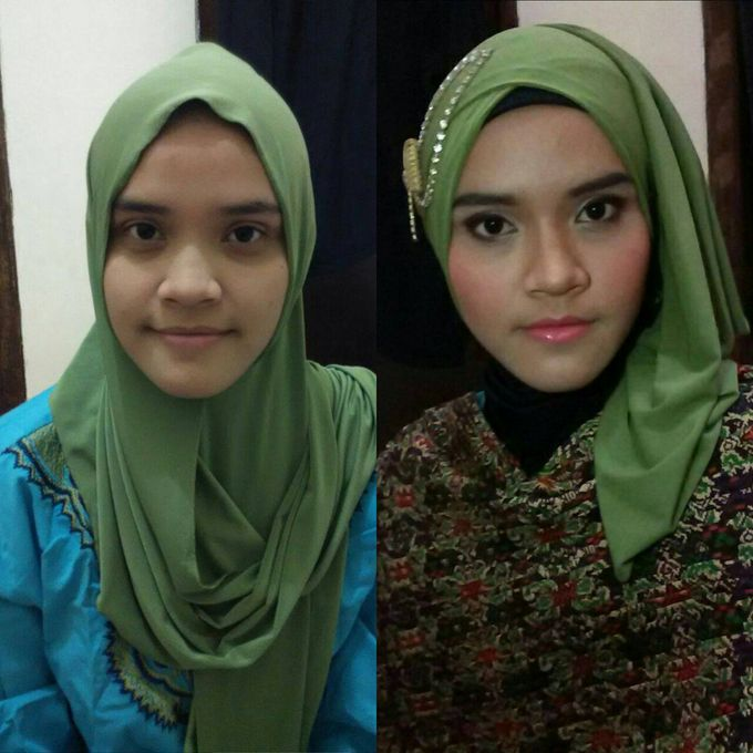 Aifa Makeup by Aifa Makeup - 011