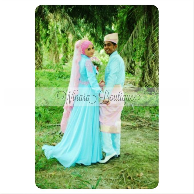 All Client by Winara Boutique - 011