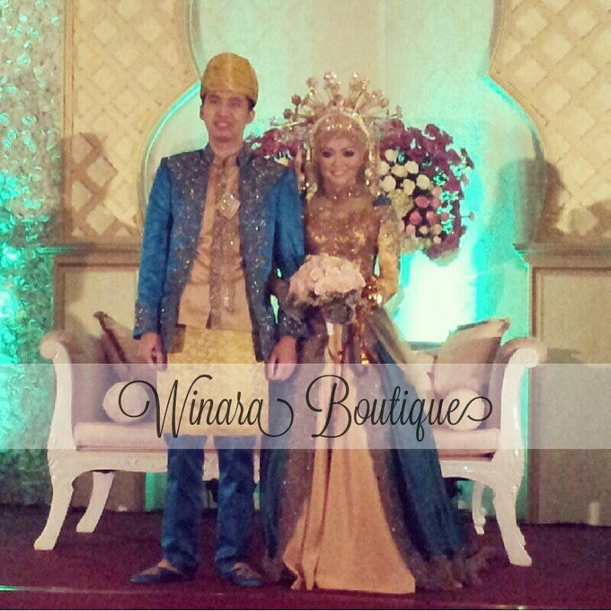 All Client by Winara Boutique - 016