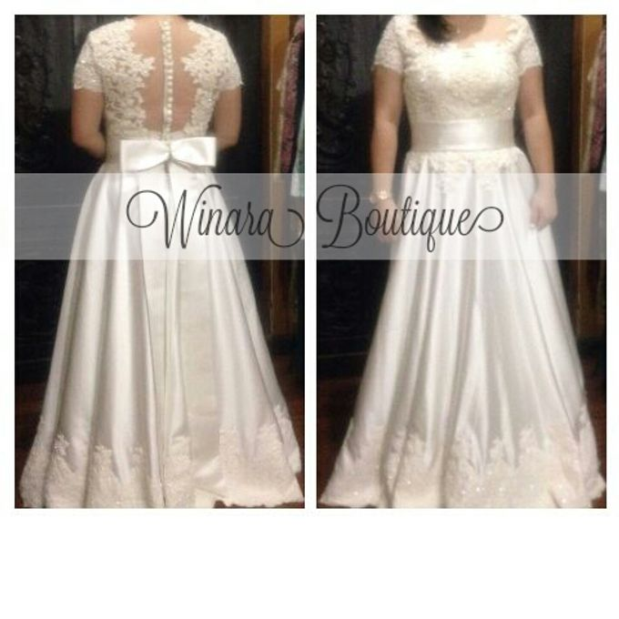 All Client by Winara Boutique - 019