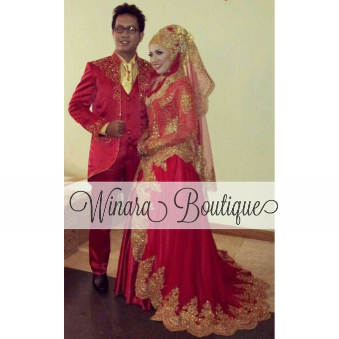 All Client by Winara Boutique - 021