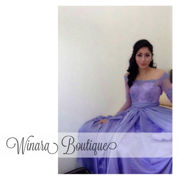 All Client by Winara Boutique - 022