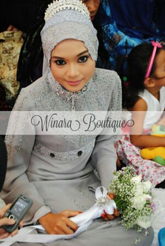 Ms Fafaw Kuala Lumpur Malaysia by Winara Boutique - 003