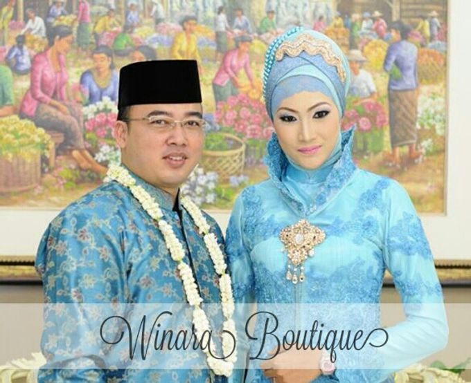 All Client by Winara Boutique - 027