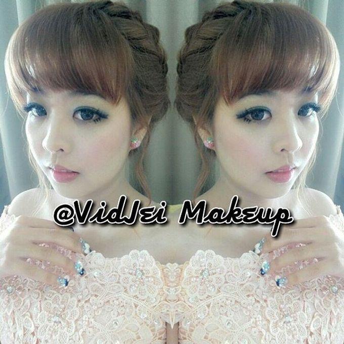 Makeup by VidJei Makeup - 023