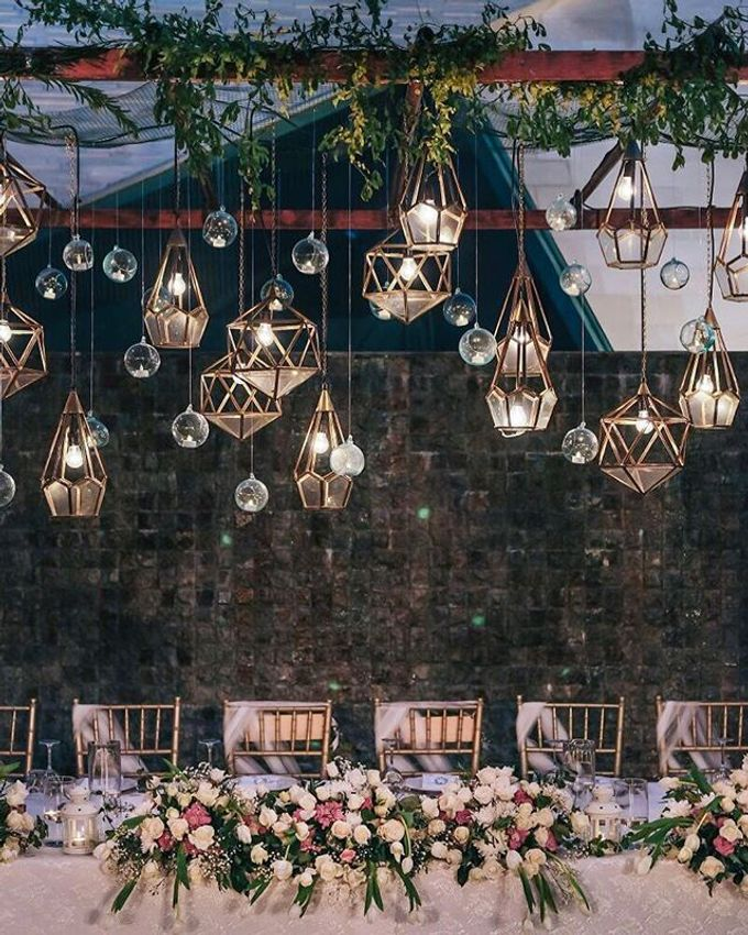 rustic elegant by Sweetbella Florist & Decoration - 004