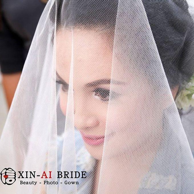 wedding day 2 by Xin-Ai Bride - 022