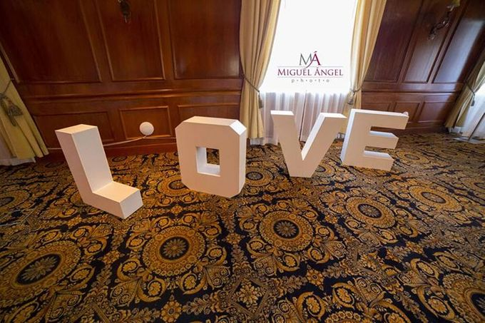 Luxury Destination Wedding by Eleganzza Events - 010