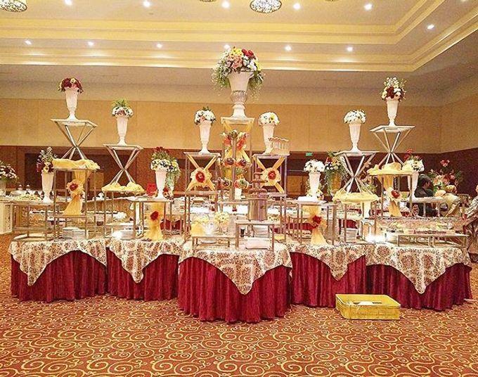 VANNY ARI *CHANDIRA WEDDING PACKAGE* by Chandira Wedding Organizer - 032