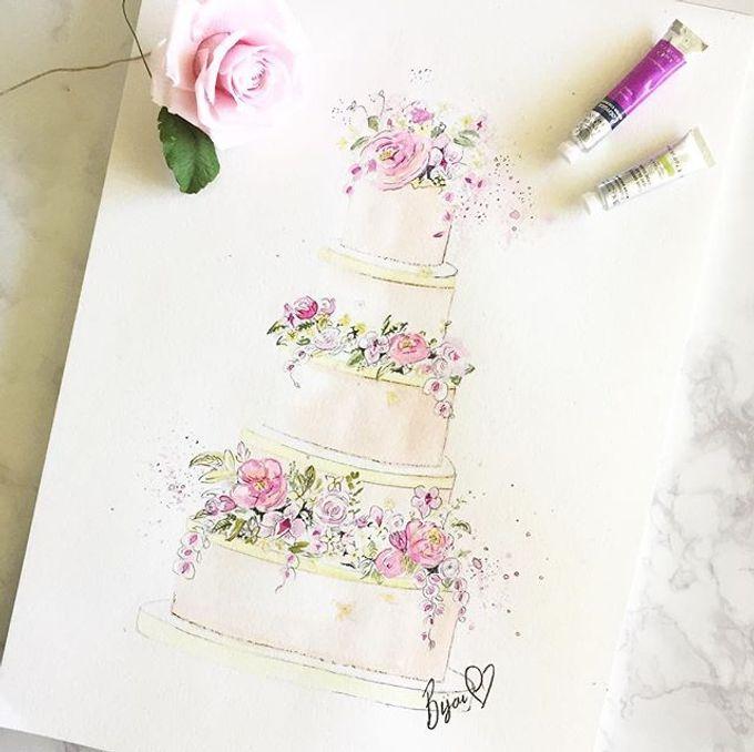 True Romance by Cake Bijou - 004