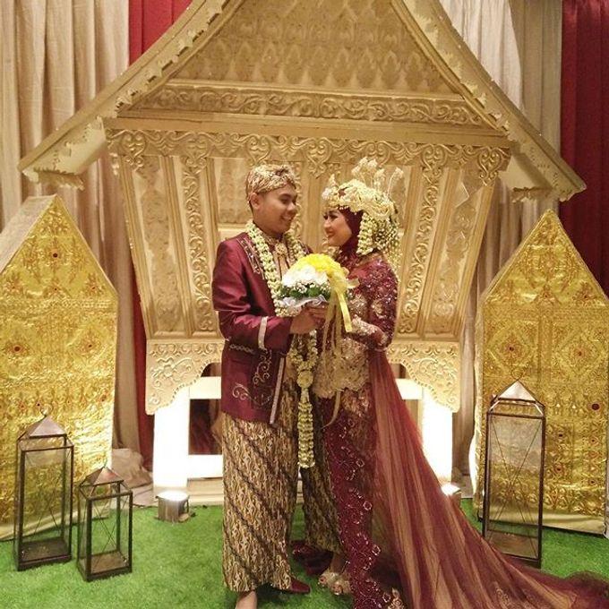 VANNY ARI *CHANDIRA WEDDING PACKAGE* by Chandira Wedding Organizer - 019