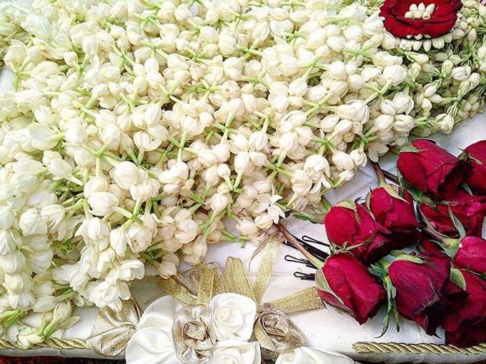 VANNY ARI *CHANDIRA WEDDING PACKAGE* by Chandira Wedding Organizer - 013