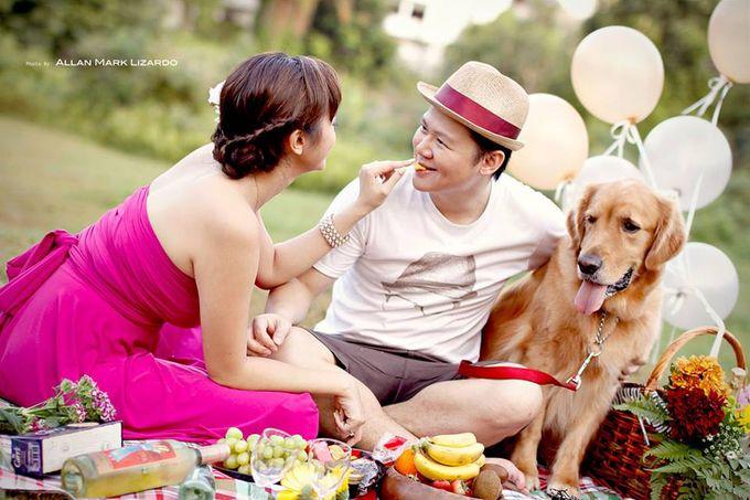 James & Sarah Pre-wedding Singapore by Allan Lizardo - wedding & lifestyle - 014