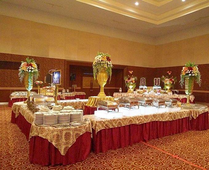 VANNY ARI *CHANDIRA WEDDING PACKAGE* by Chandira Wedding Organizer - 028