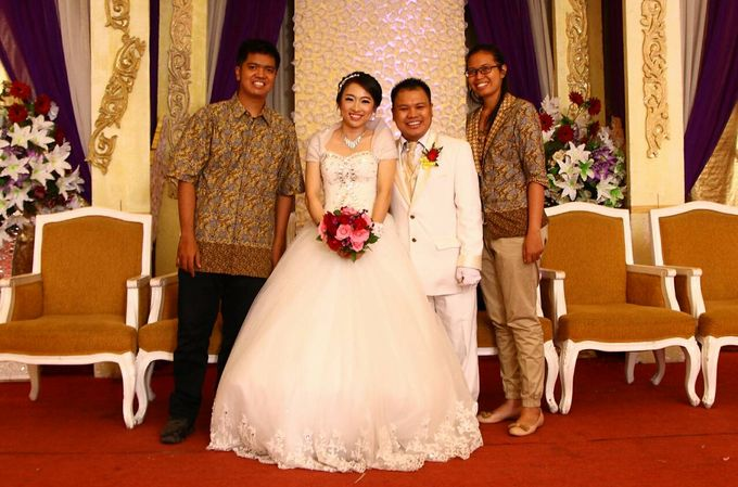 Wedding by Partner Photography - 002
