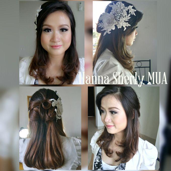 Hanna Sherly MUA & Hair Do by Hanna Sherly MUA & Hair Do - 019