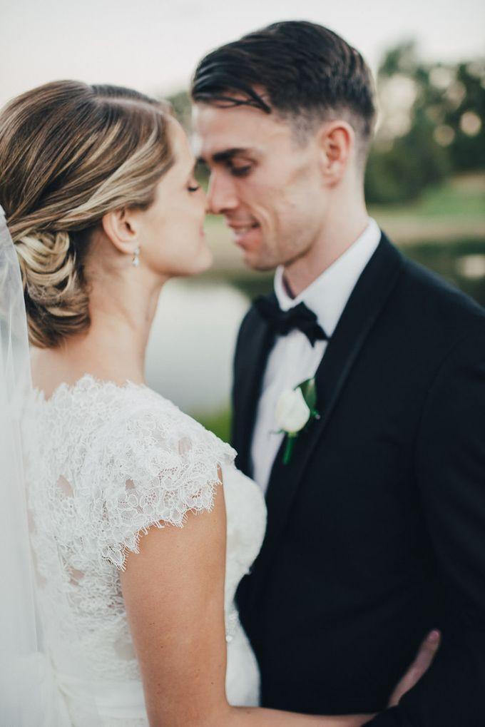 Hannah and James Wedding by iZO Photography - 020