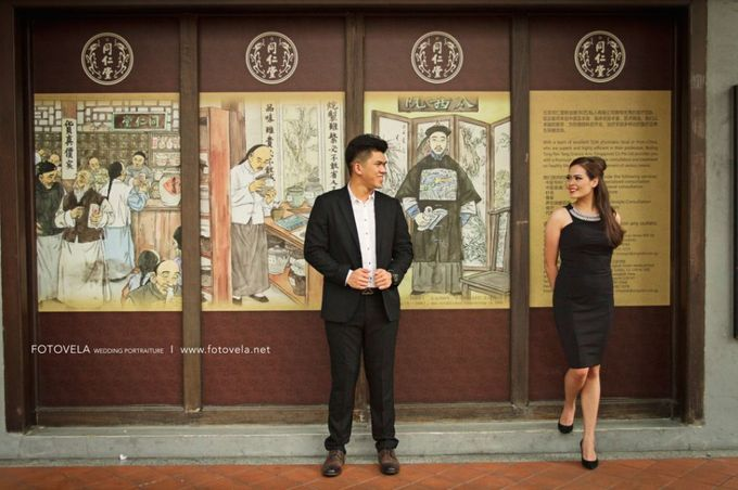 Febrian & Christy Singapore prewedding by fotovela wedding portraiture - 015