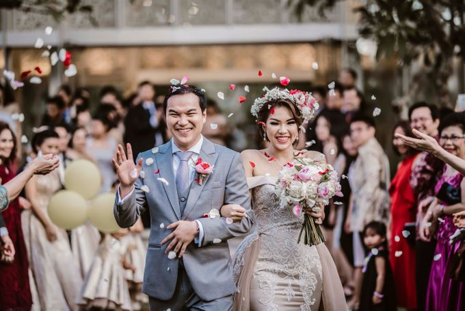 Bali Wedding Destination by Cheese N Click Photography - 036