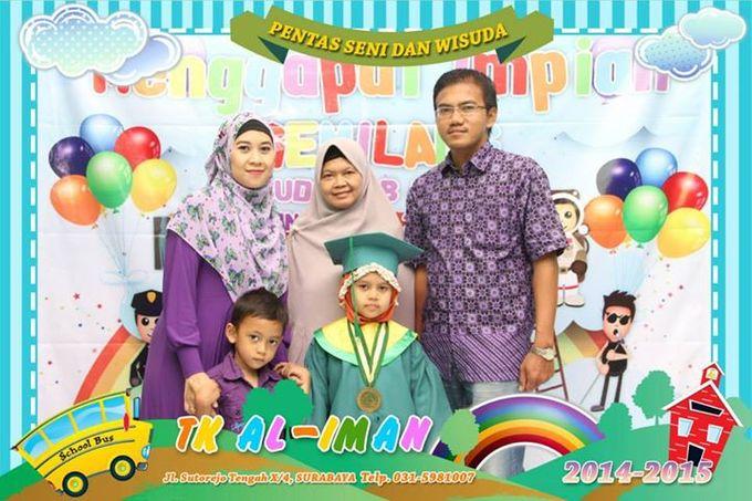 TK Al Iman Graduation 2014-2015 by Dinasty Photobooth - 004