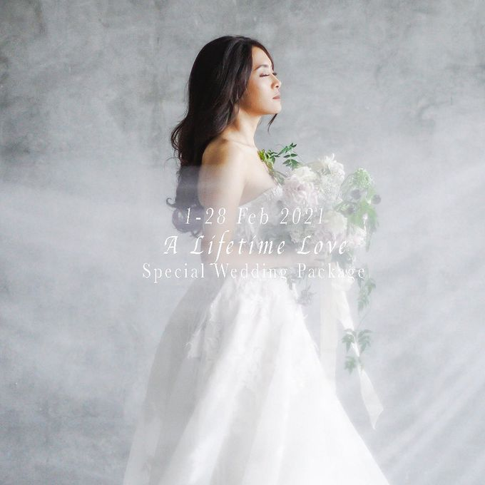 SPECIAL WEDDING PACKAGE - WORTH 14MIL by Florencia Augustine - 002