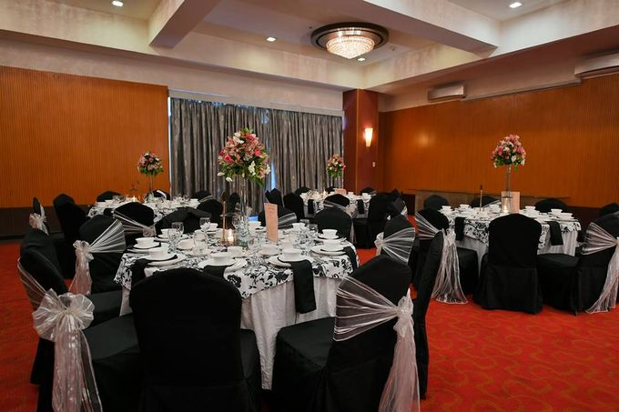 Weddings at Paseo Premiere Hotel by Paseo Premiere Hotel - 007