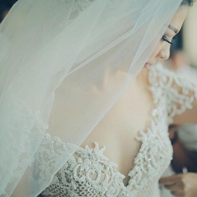 RAYMOND & FUNGNIE WEDDING DAY by Tinara Brides - 002